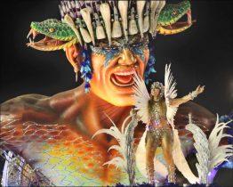 Voyage au Carnaval de Rio 2019 avec Paraty, Iguaçu et Salvador