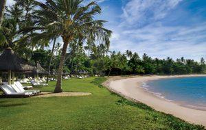 voyage plages au brésil