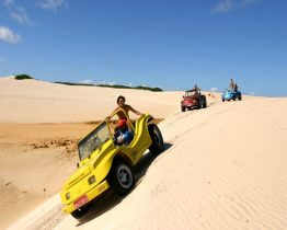 Circuit Aventure & Découverte en Août au Brésil