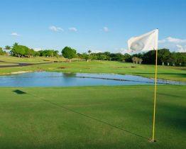 Séjour Golf au Brésil