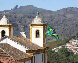 UNESCO au Brésil