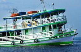 Heliconia Amazônia Turismo