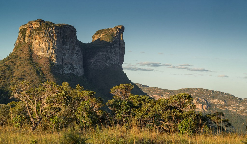 VALE DO PATI – CHAPADA DIAMANTINA