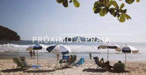 BELLES PLAGES PROCHE DE SAO PAULO