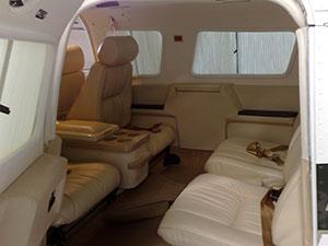 avião-privado-brasil-pantana